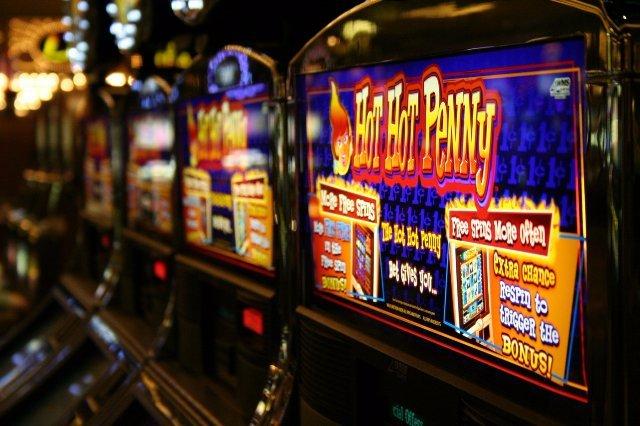 Играйте и выигрывайте в вулкан - игровые машины на деньги