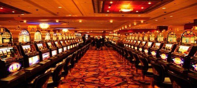 Интернет казино — мир азарта ждет вас