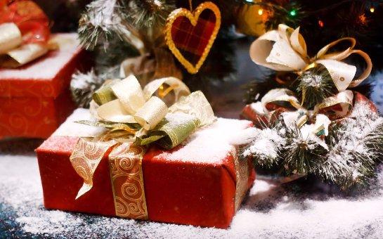 Каталог новогодних подарков на разные вкусы