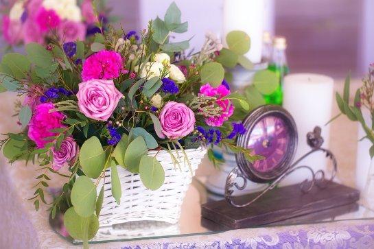 Доставка самых прекрасных цветов
