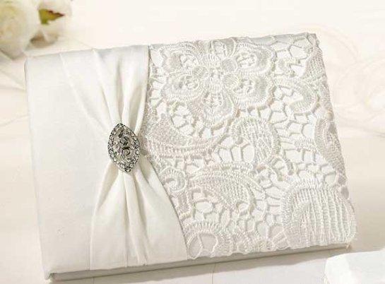 Заказать свадебную книгу пожеланий