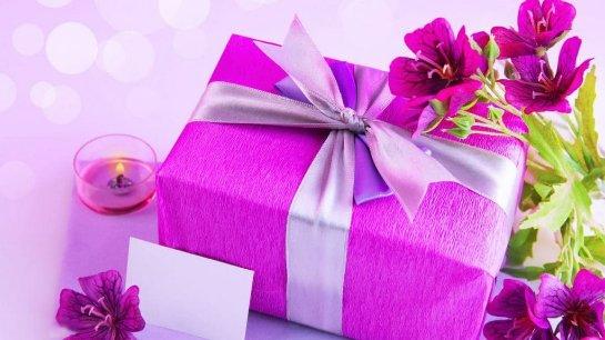Блог о подарках