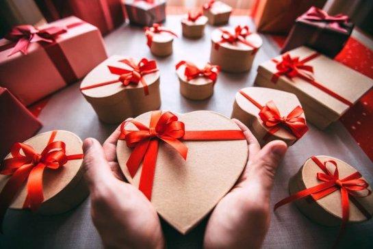 Интернет магазин подарков и сувениров