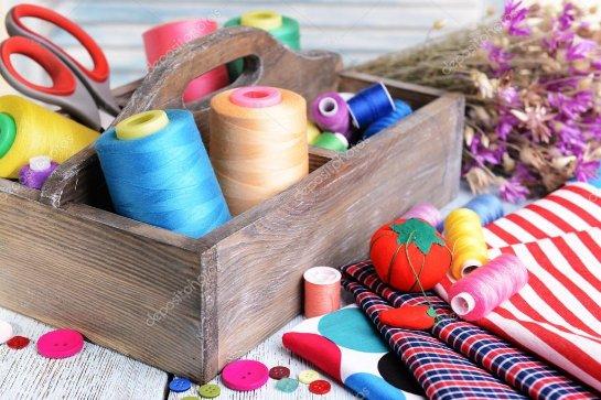 Высококачественная швейная фурнитура по выгодным ценам
