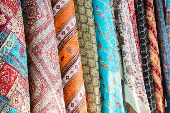 Купить турецкие ткани оптом можно и здесь