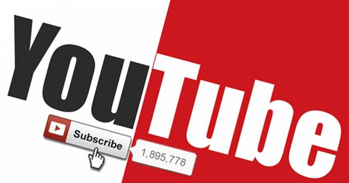 Купить живых подписчиков на ютуб-канал